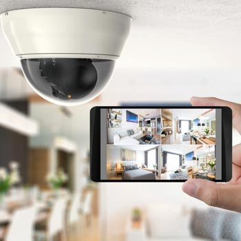 Swansea home cctv systems